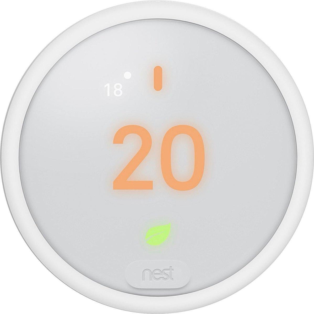 Appare in rete l'immagine di un nuovo termostato Nest: soluzione più economica rispetto al passato?