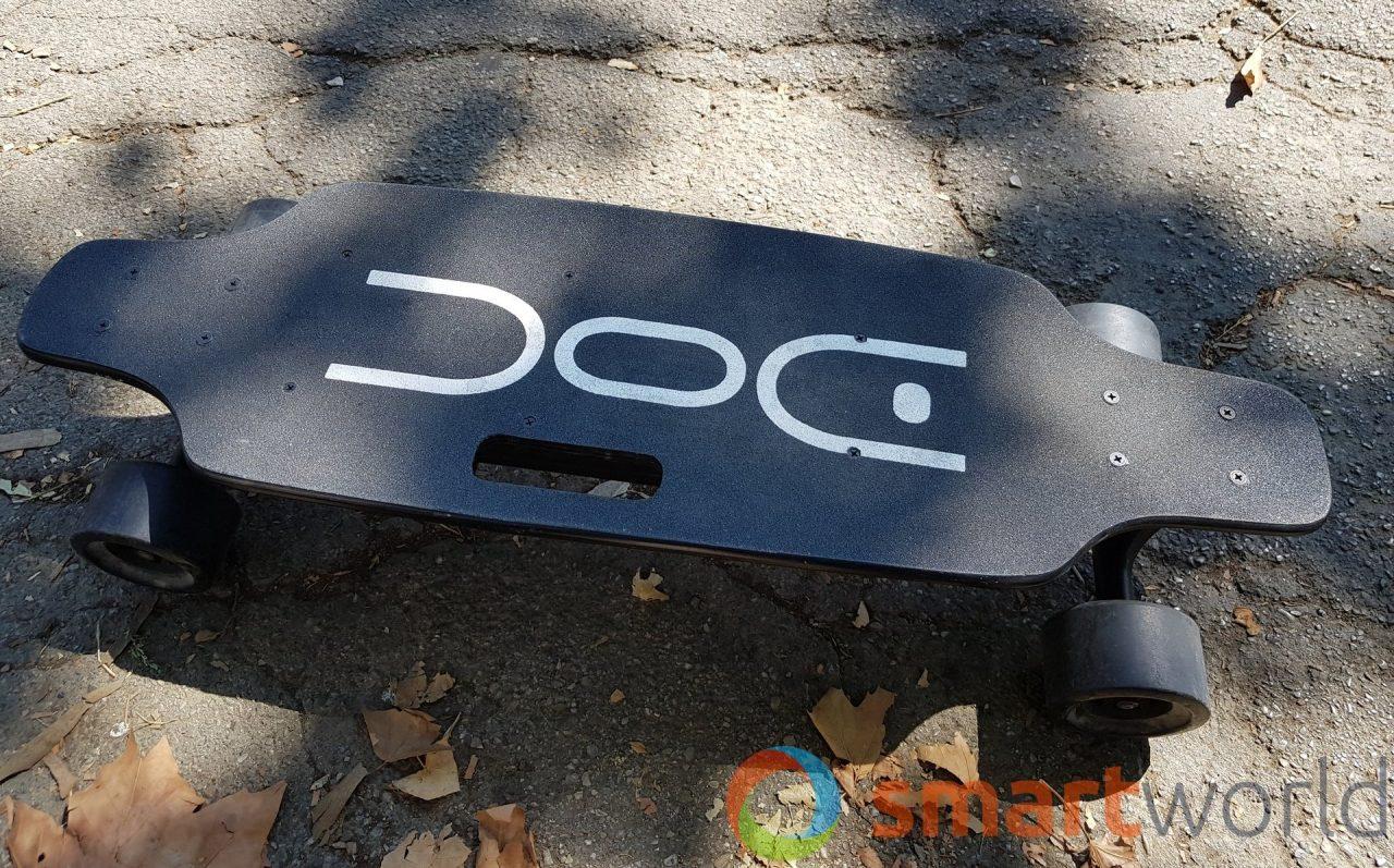 Nilox Doc Skateboard