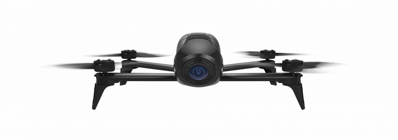 Parrot Bebop 2 Power potrebbe essere il drone che stavate cercando (foto)