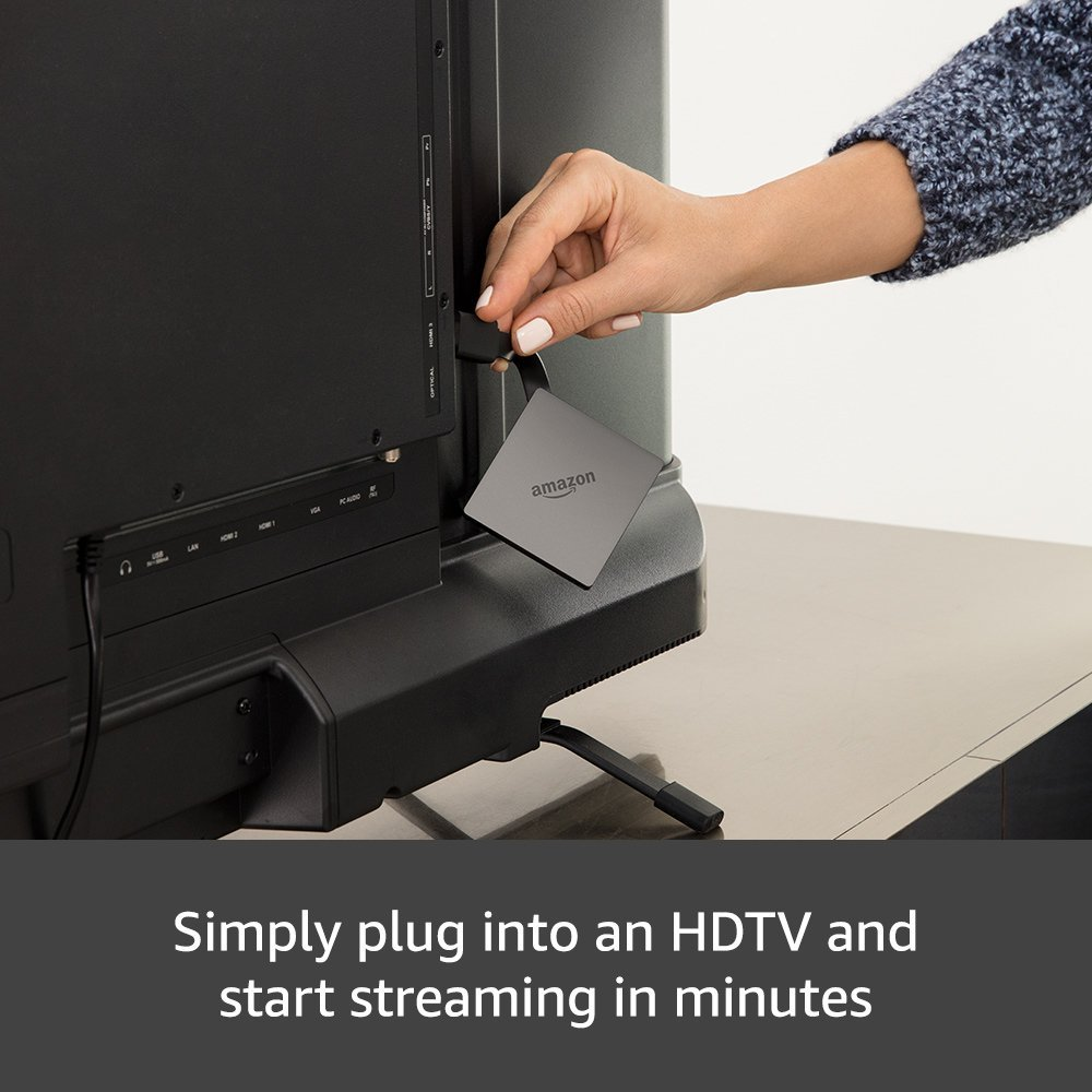 All-New Fire TV – 2