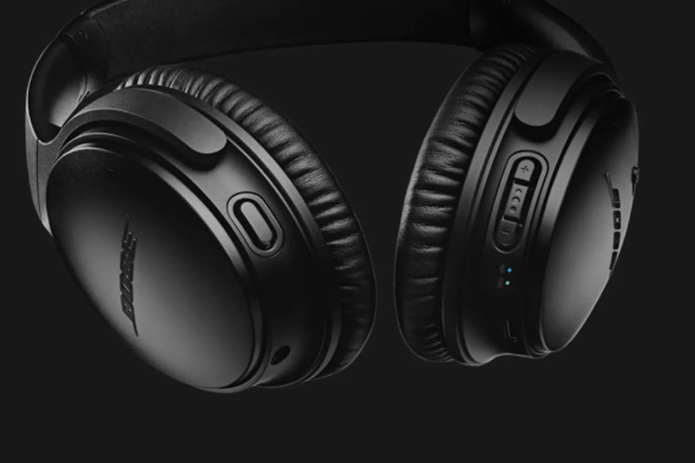 Bose QuietComfort 35-2
