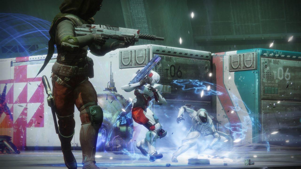 Destiny 2: è record di vendite digitali su PS4 al day-one, nonché miglior settimana di lancio dell'anno