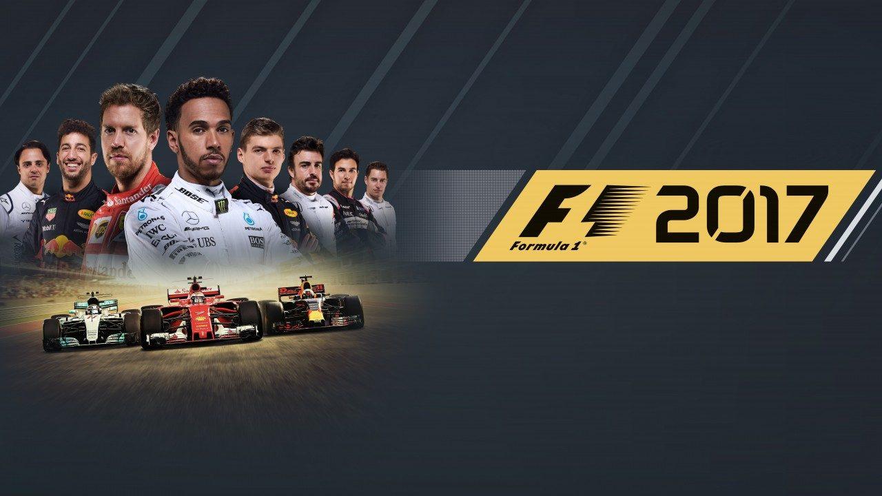 F1 2017 – Di bene in meglio (recensione)