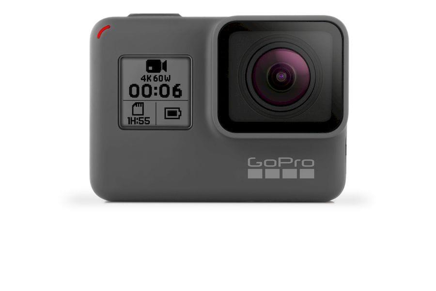 GoPro Hero6 già in sconto insieme a box TV e smartphone low cost su Amazon Italia