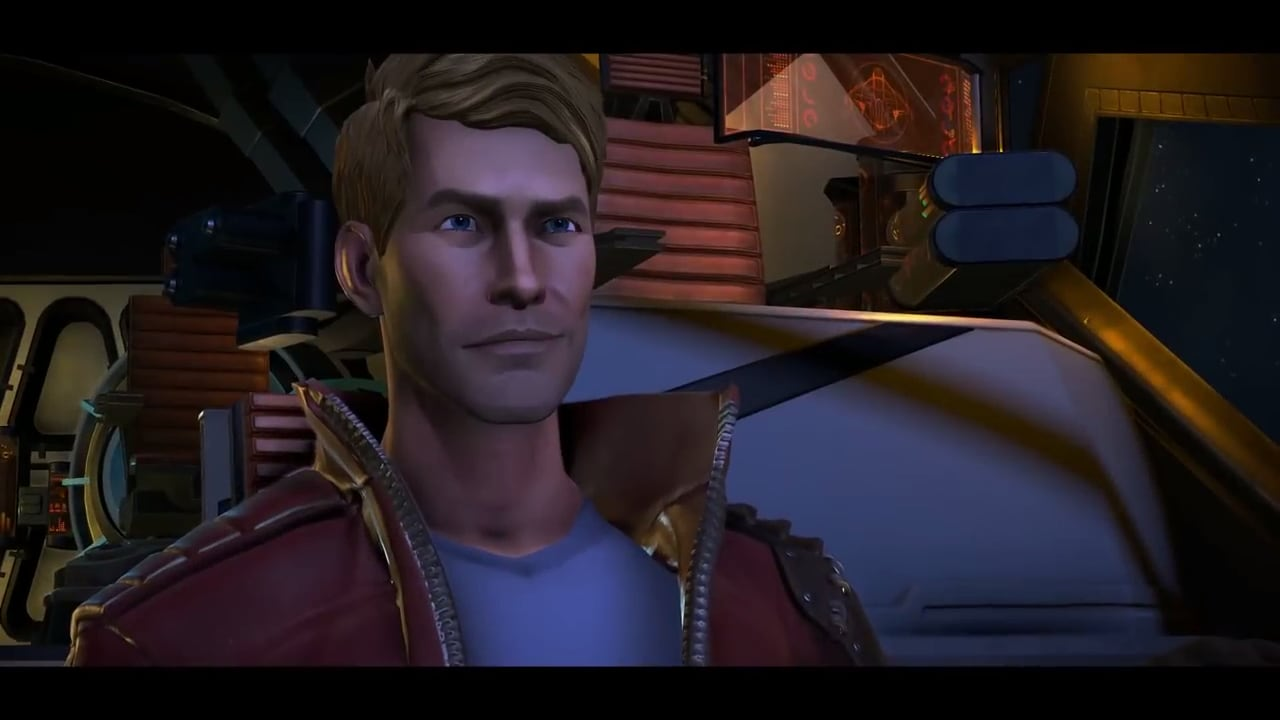 Guardians of the Galaxy The Telltale Series (4)