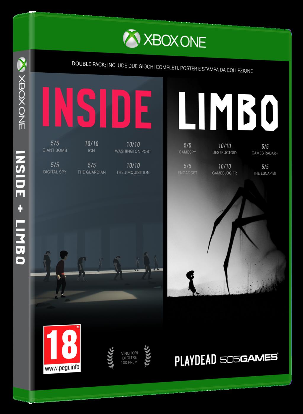 Inside Limbo (2)