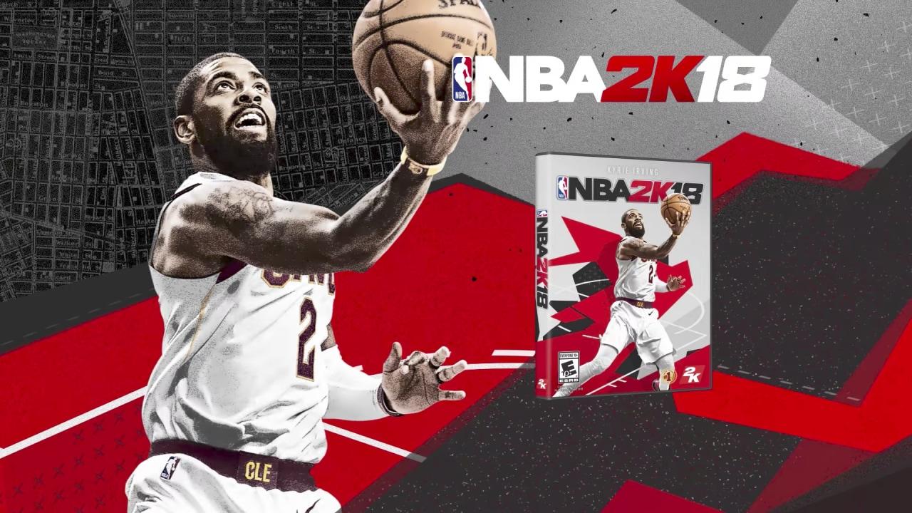 NBA 2K18: disponibile la demo gratuita per PS4 e Xbox One, e ci sono anche 2 nuovi trailer