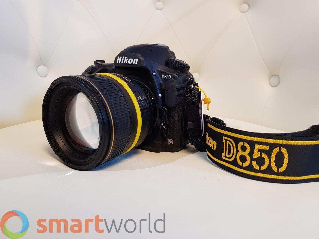 Abbiamo provato la Nikon D850: ecco cosa ne pensiamo! (foto e video)