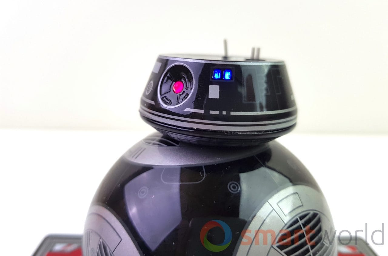Star Wars Sphero BB-9E
