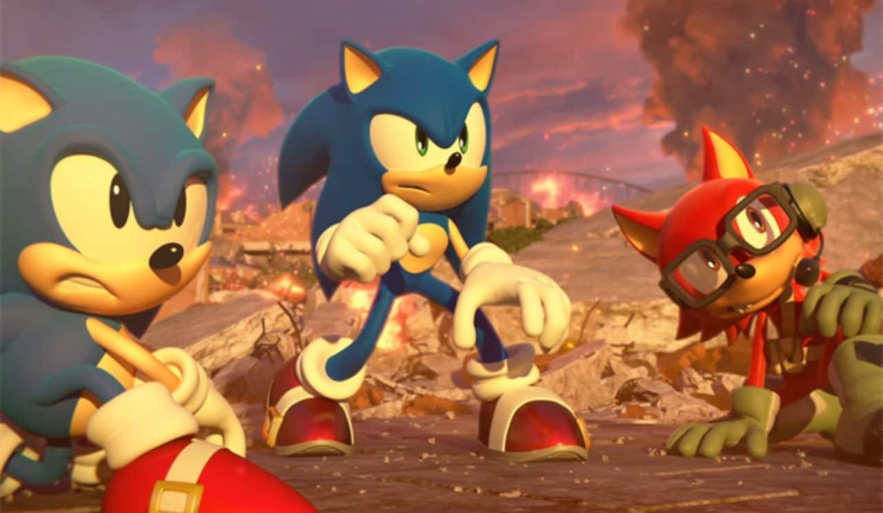 Sonic sfreccerà anche a Hollywood: SEGA e Paramount hanno raggiunto l'accordo per il film a lui dedicato