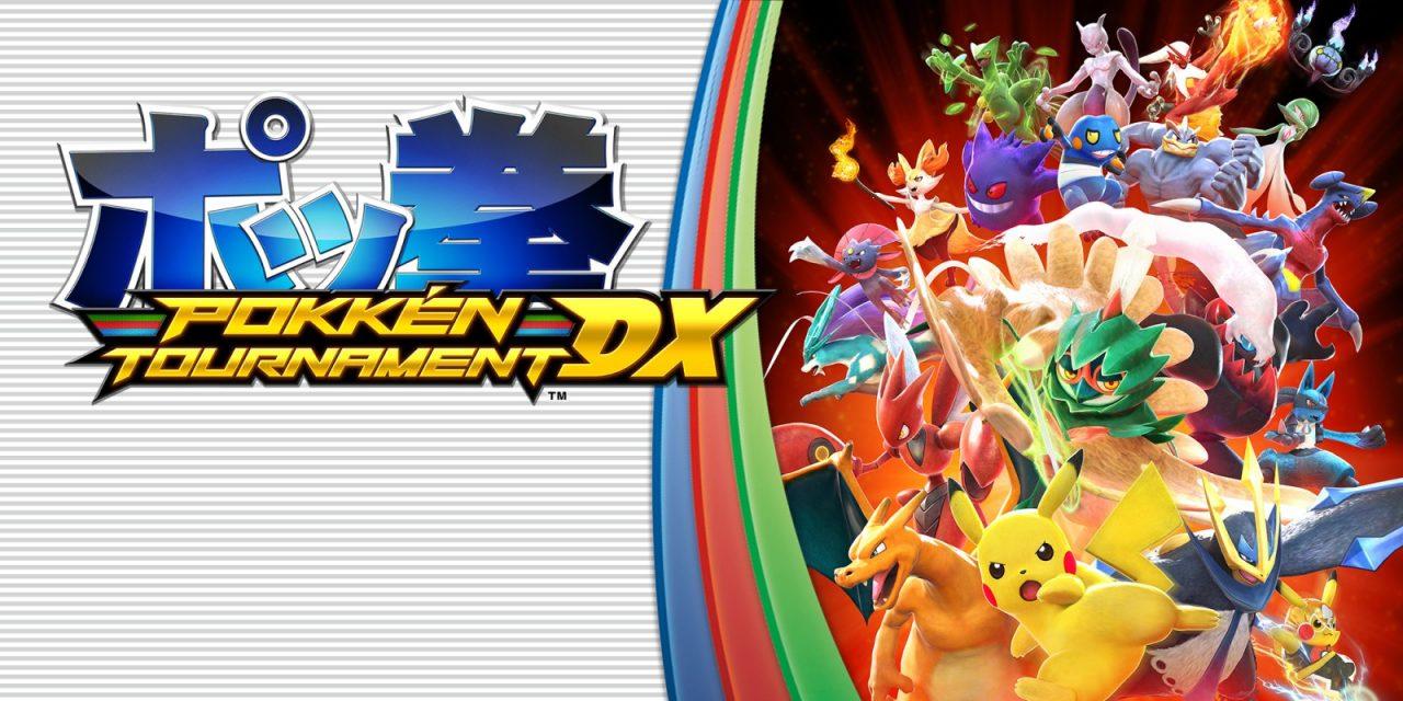 Pokkén Tournament DX: rilasciata la demo gratuita per Switch, ecco come provarla!