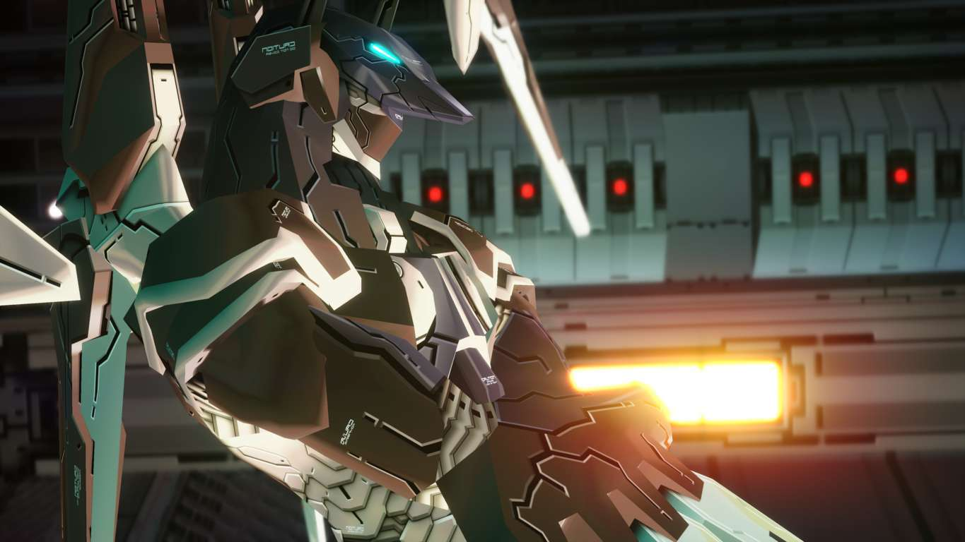Zone of the Enders (1)