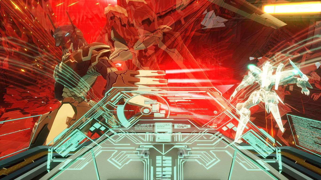 Zone of the Enders (7)