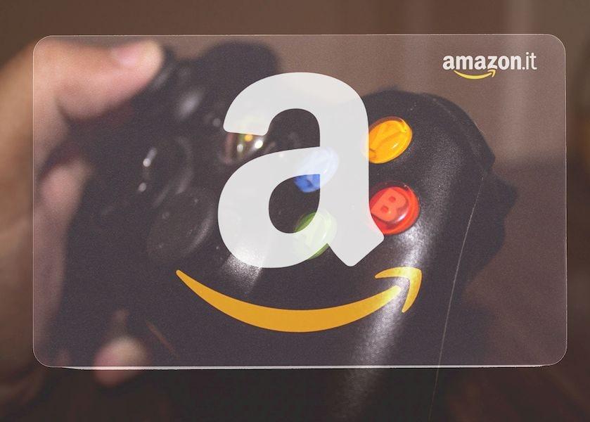 Amazon Gaming Week: le offerte da non perdere, valide fino al 3 ottobre