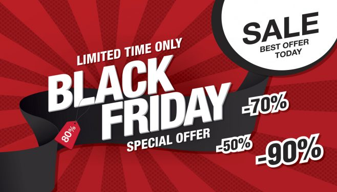 Black Friday 2020 | Date | Amazon | Unieuro | MediaWorld
