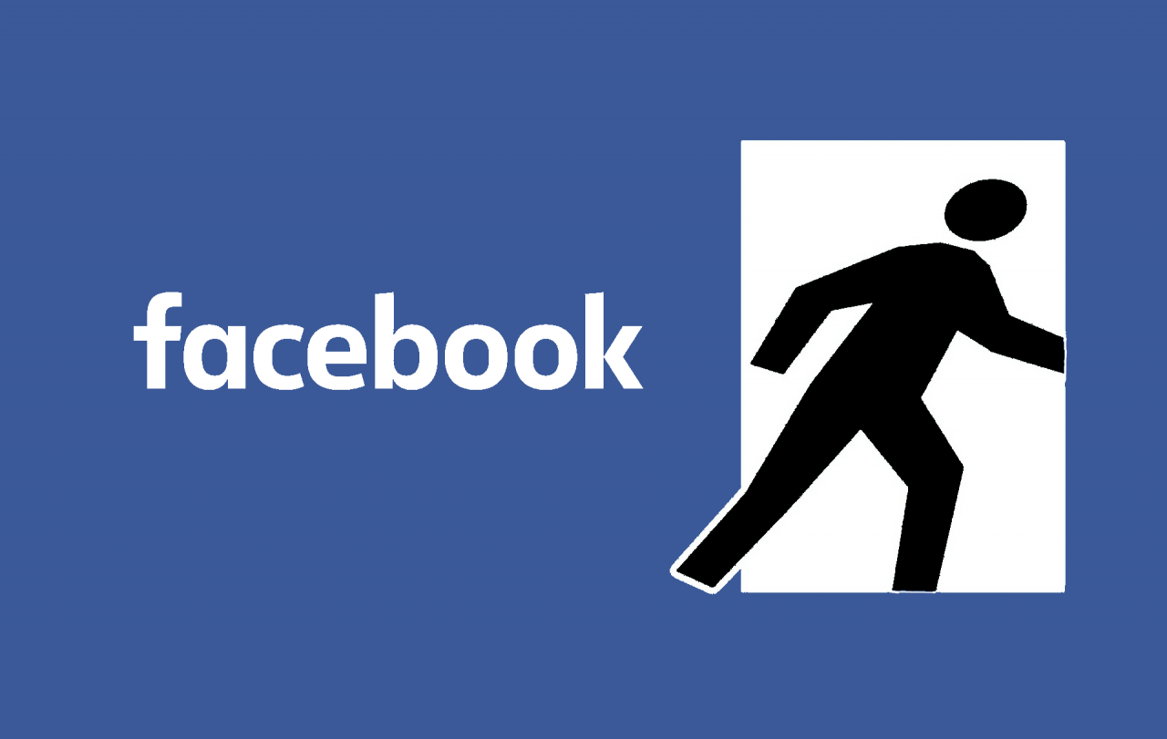 Eliminare Facebook Cancellare Link Cellulare Iphone