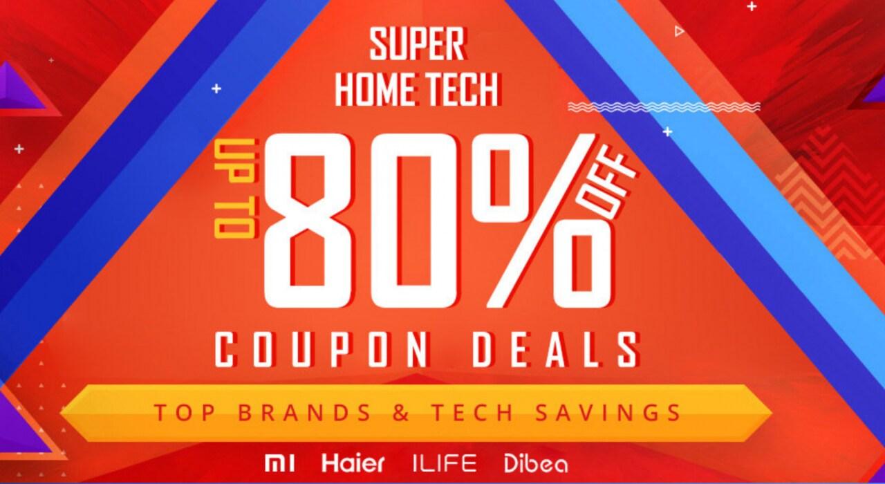 Migliori offerte e coupon gearbest 25 settembre 2017 for Sconti arredamento casa