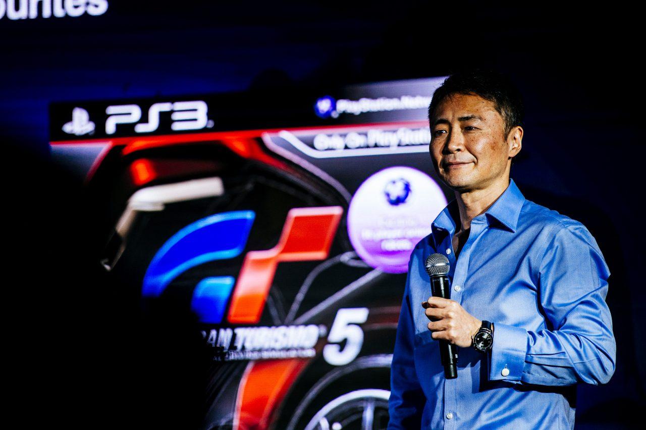 Laurea Honoris Causa in Ingegneria del veicolo al papà di Gran Turismo, Kazunori Yamauchi