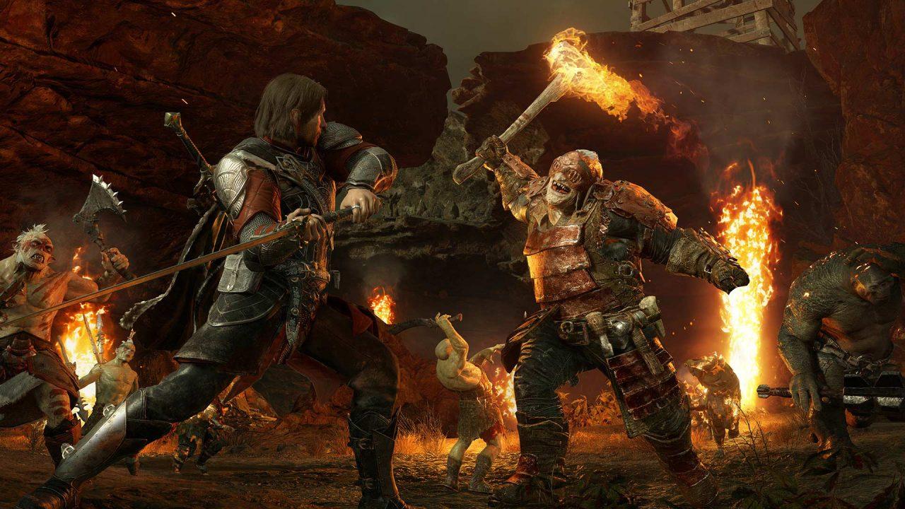 La Terra di Mezzo: L'Ombra della Guerra, tutti i contenuti gratuiti e i DLC in arrivo nei prossimi giorni