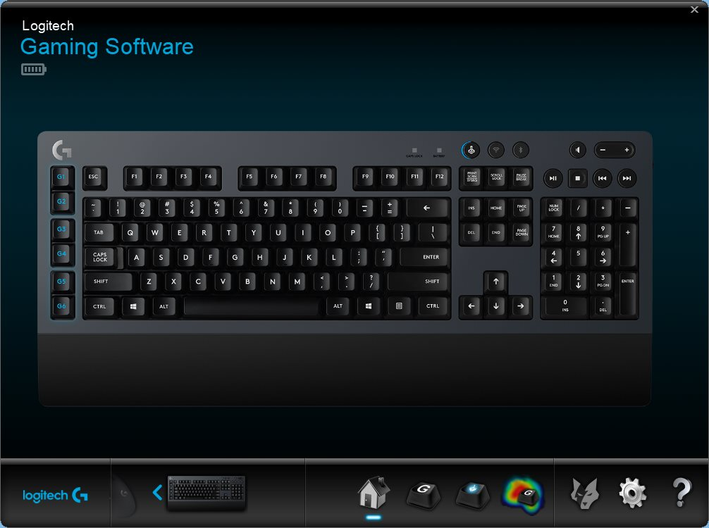 Logitech Gaming Software-000156