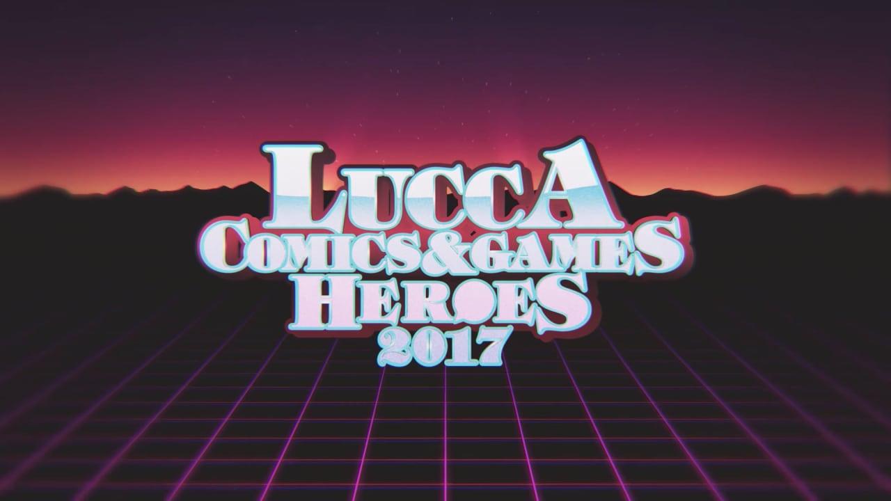 Andrete ai Lucca Comics & Games? Ecco i videogiochi che potrete provare con mano!