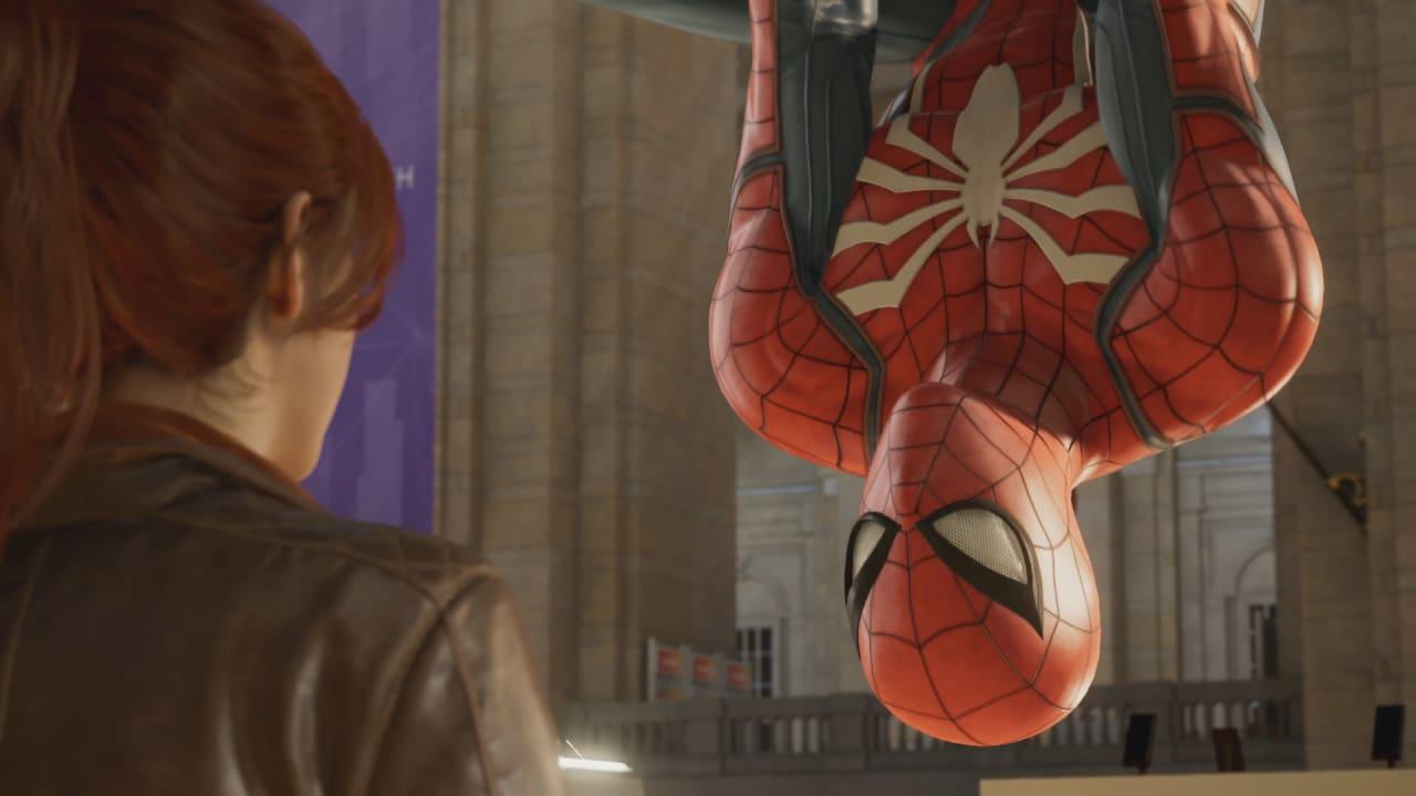 Marvel's Spider-Man per PS4 si conferma spettacolare nel nuovo trailer di gioco