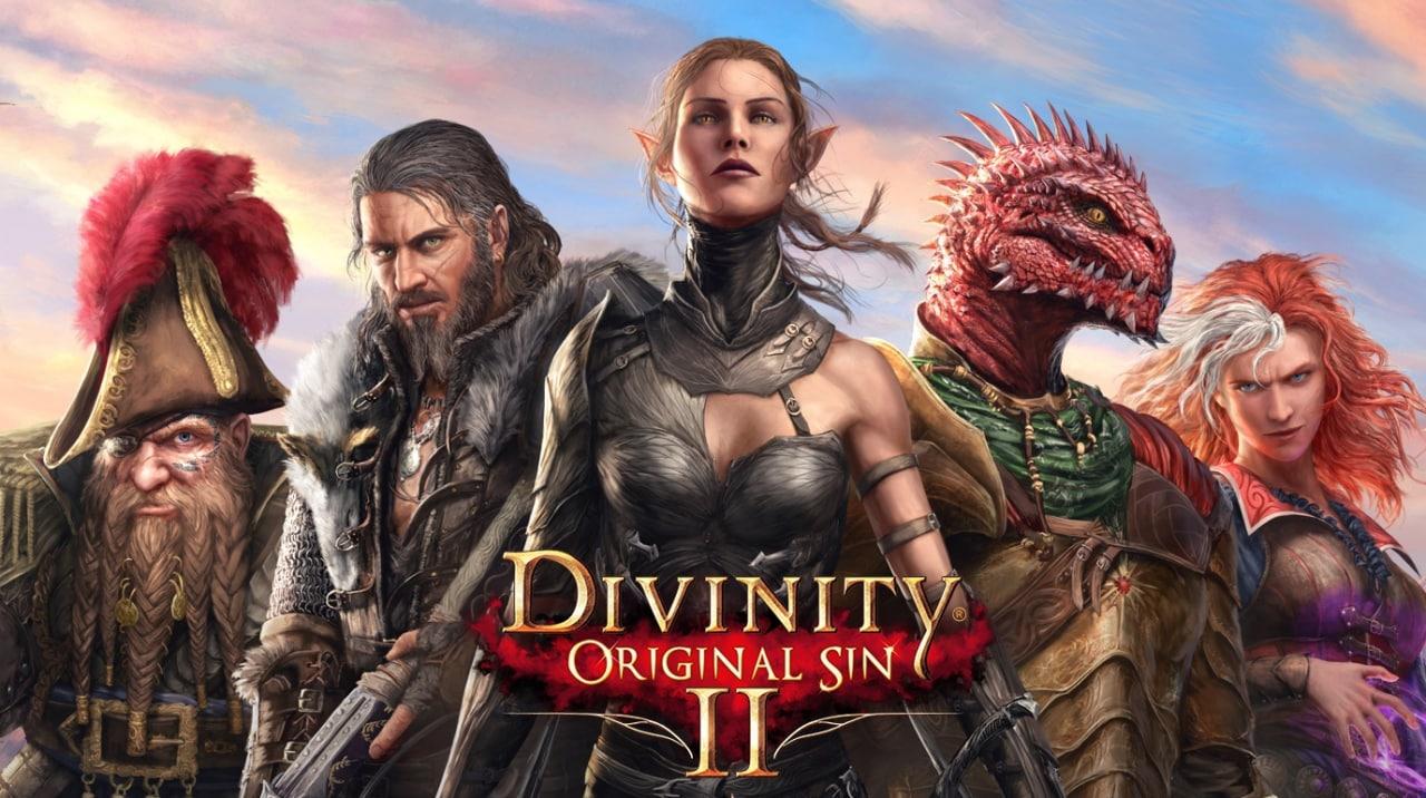 Divinity: OriginalSin II arriverà ad agosto su Play Station 4 e Xbox One (video)