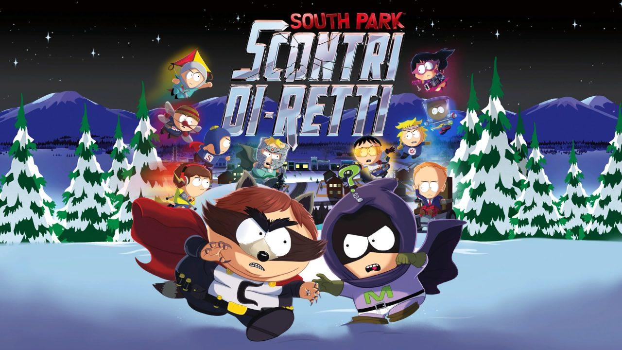 Ubisoft vuole convincervi ad acquistare South Park: Scontri Di-Retti con un'ora di prova gratuita (foto)