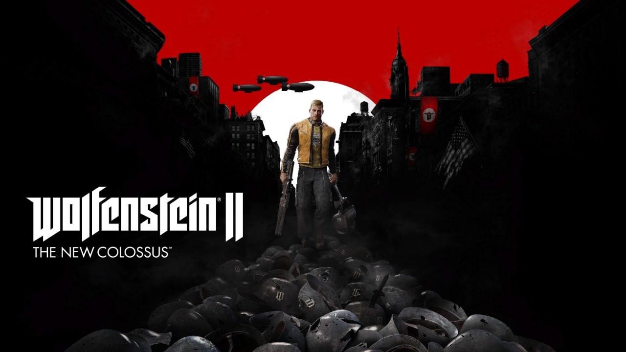 Wolfenstein II: The New Colossus per Switch: ecco data di uscita e trailer! (video)