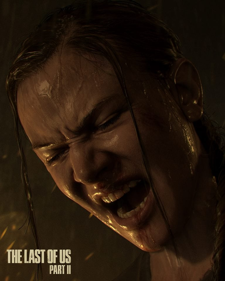 The Last of Us Parte II – Nuovo Personaggio