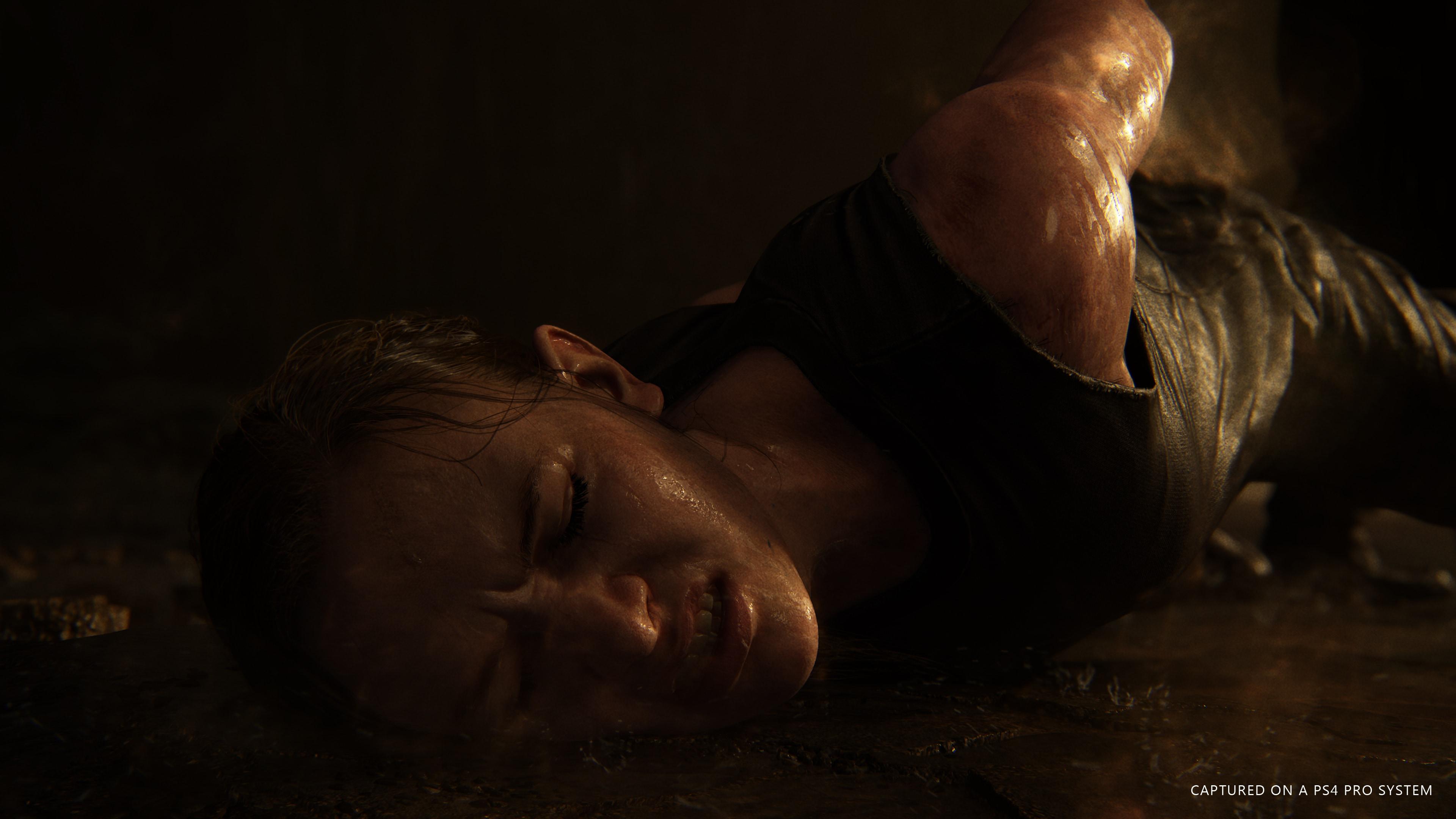 The Last of Us Parte II PGW – PS4 Pro (4)