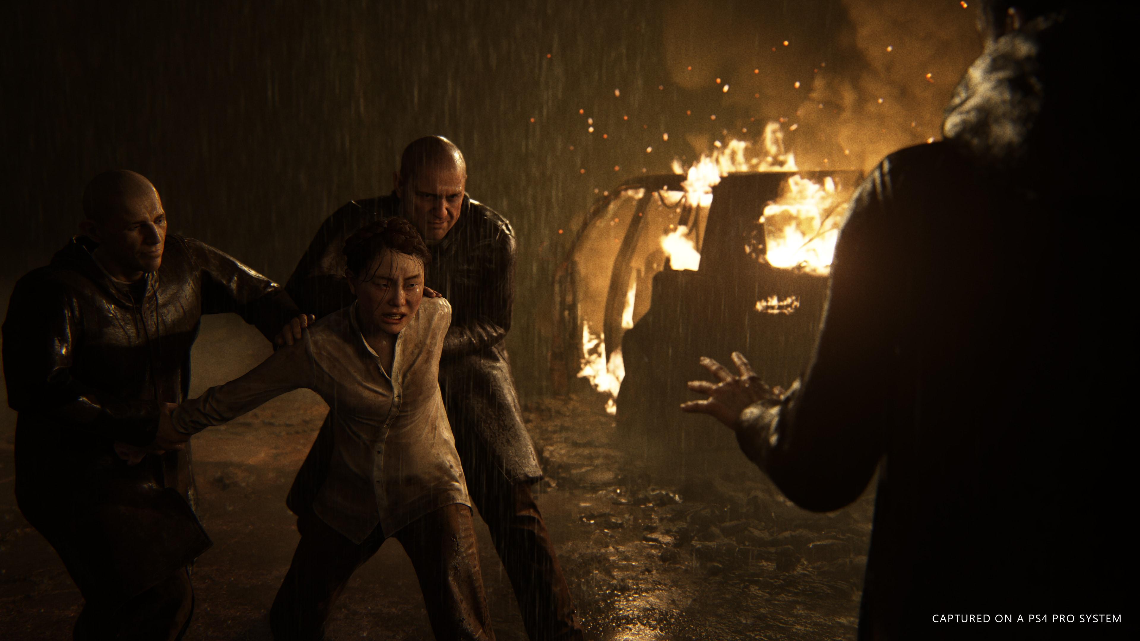 The Last of Us Parte II PGW – PS4 Pro (5)