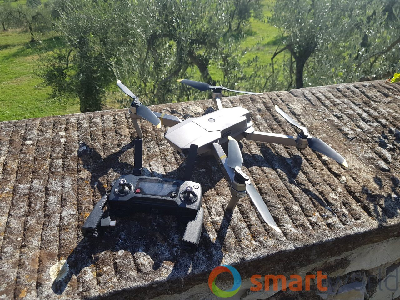 Arriva su eBay il primo negozio autorizzato da DJI: spazio anche a droni usati e ricondizionati