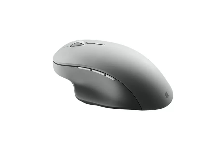 microsoft Surface Precision Mouse (2)