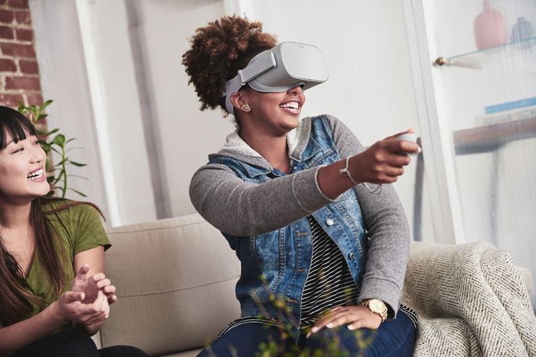 Oculus Go e Oculus Rift scontati per il Black Friday: prezzo speciale su Amazon