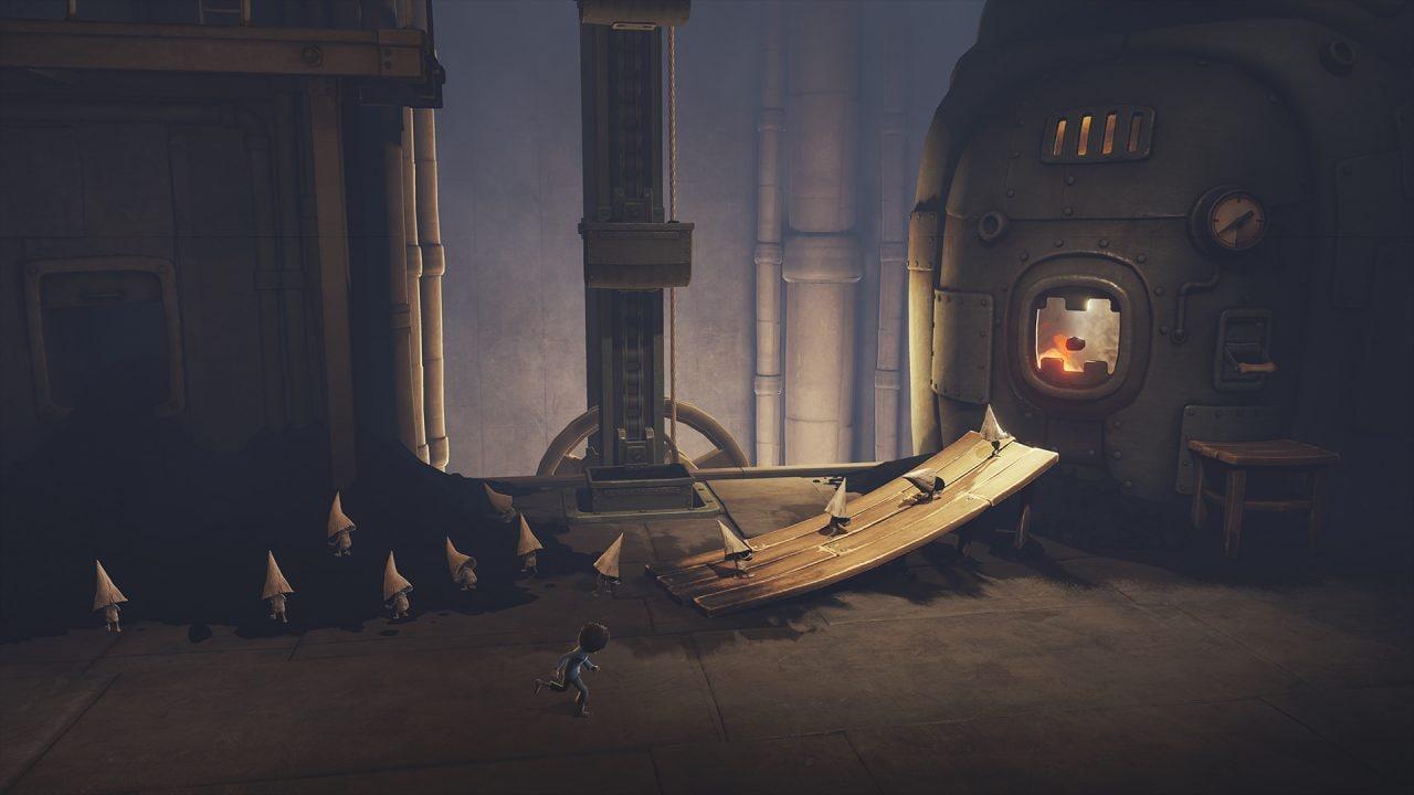 LITTLE NIGHTMARES: arrivano il nuovo DLC The Hideaway e una demo gratuita (video)