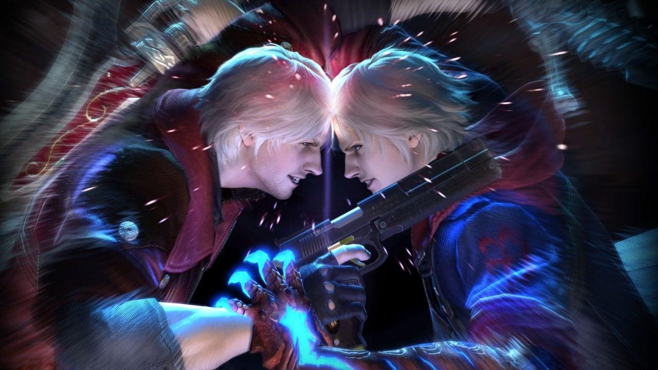 Devil May Cry V potrebbe essere (finalmente) realtà!