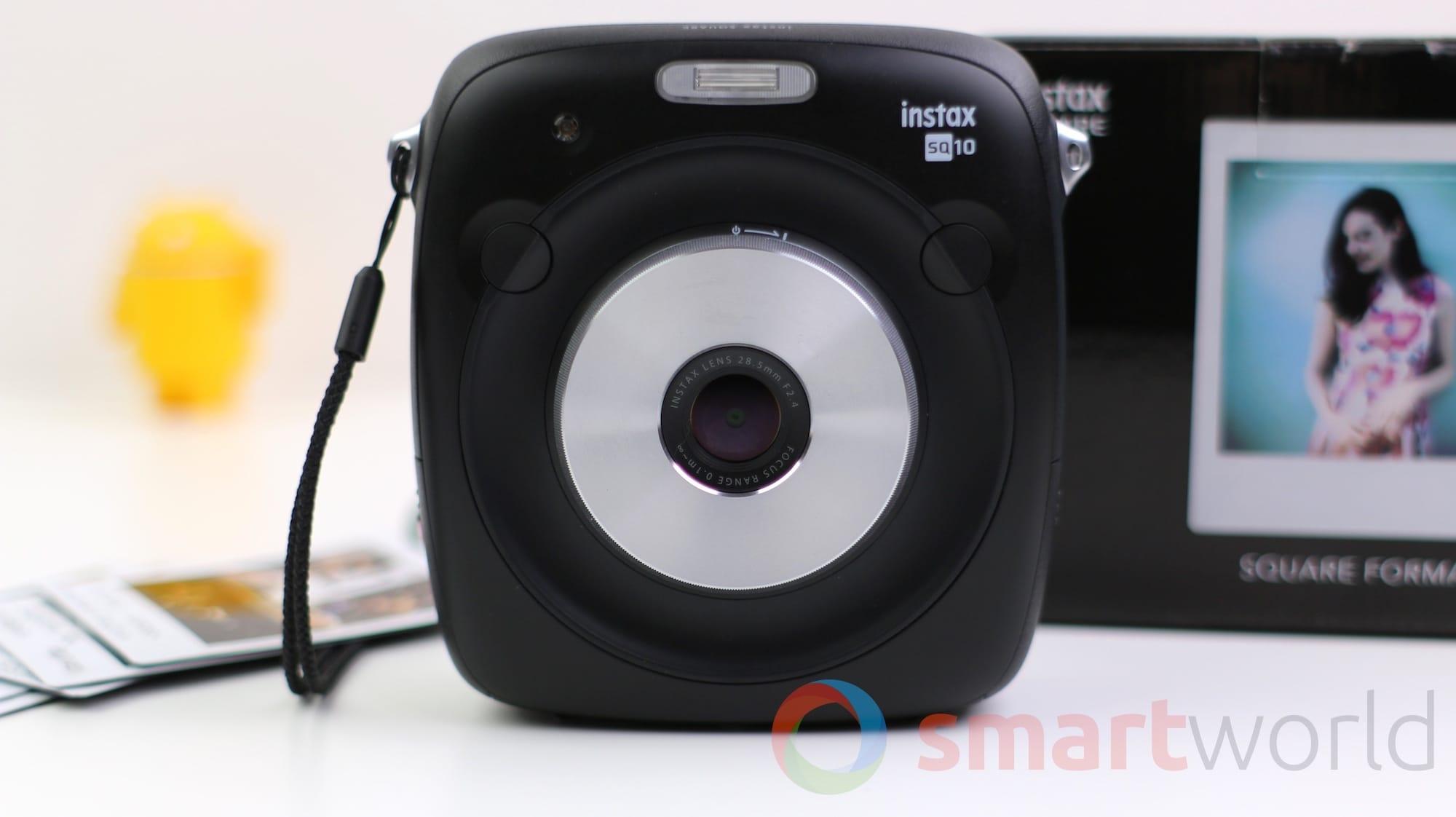 Fujifilm Instax SQUARE SQ10 – 3