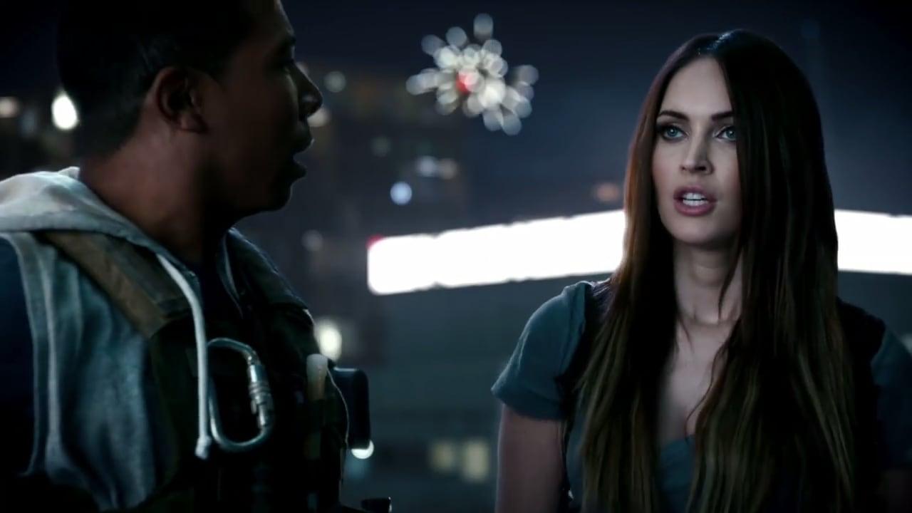 Indecisi su Call of Duty: WWII? Fatevi convincere da Megan Fox