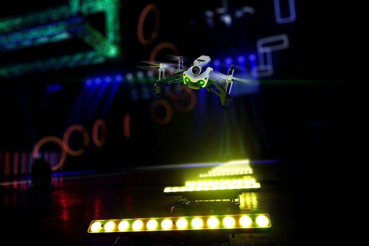 Black Friday Parrot: fino al 1 dicembre, droni in sconto fino al 40%