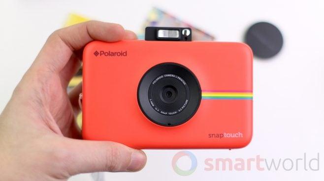 Polaroid: La Guida Definitiva | Fotografia Moderna