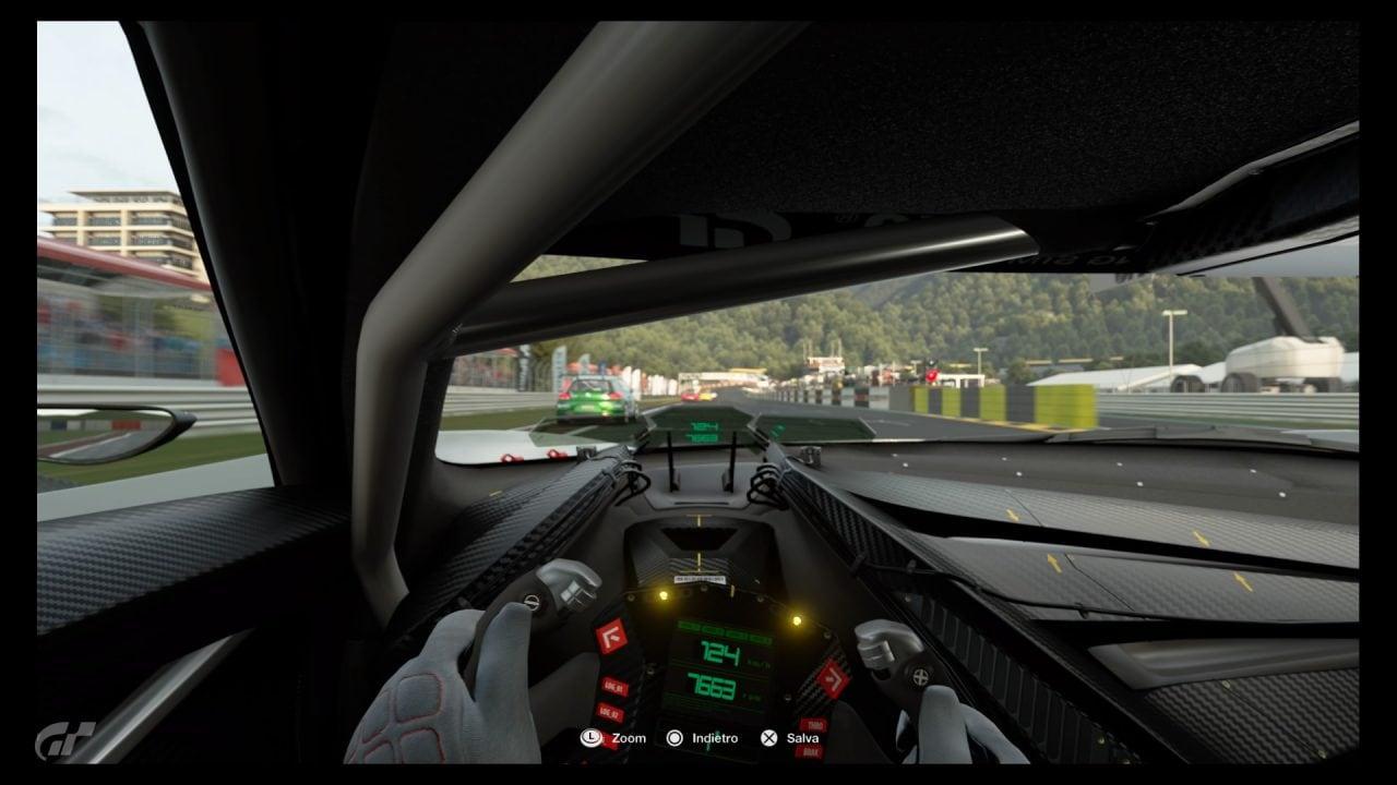 Red Bull Ring Masters è il nuovo torneo virtuale per gli appassionati di Gran Turismo Sport