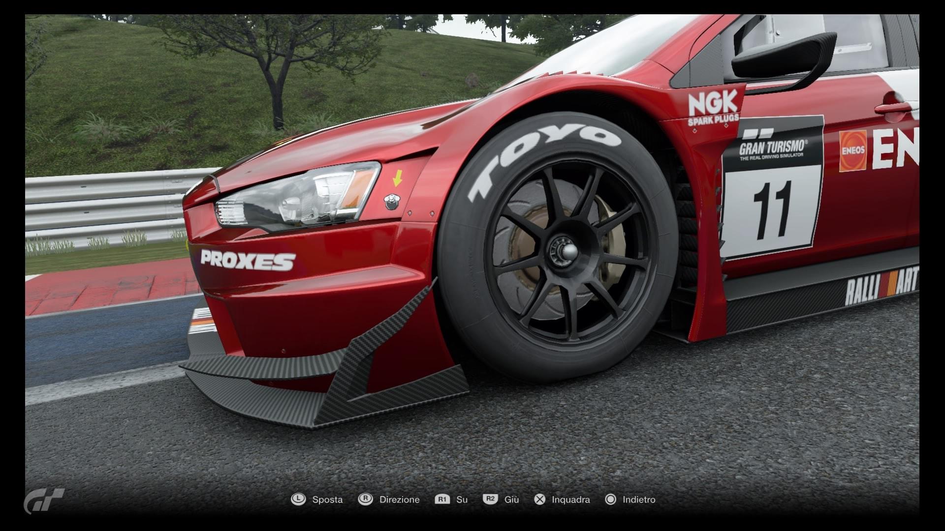 Recensione Gran Turismo Sport (8)