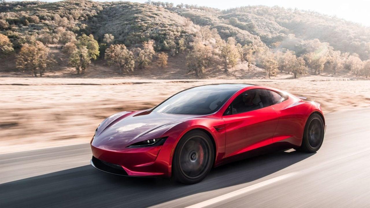 Tesla potrebbe produrre autonomamente il chip con AI per le sue auto a guida autonoma