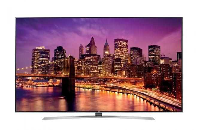 Se Non Vi Interessa La Tecnologia OLED Questo Televisore LED Da Ben 86  Pollici Potrebbe Sicuramente Farvi Molta Gola. È Ovviamente Un Pannello 4K  E ...