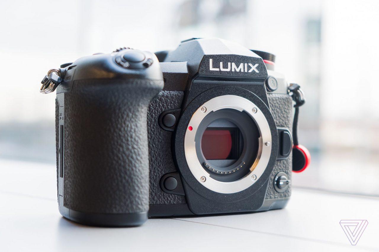 Panasonic Lumix G9 è la nuova micro quattro terzi votata alla fotografia, dalle prestazioni di alto livello (foto)