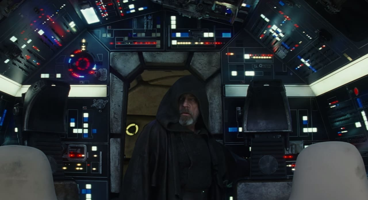 Nel nuovo teaser di Star Wars: Gli Ultimi Jedi: è sempre più difficile riconoscere il lato oscuro