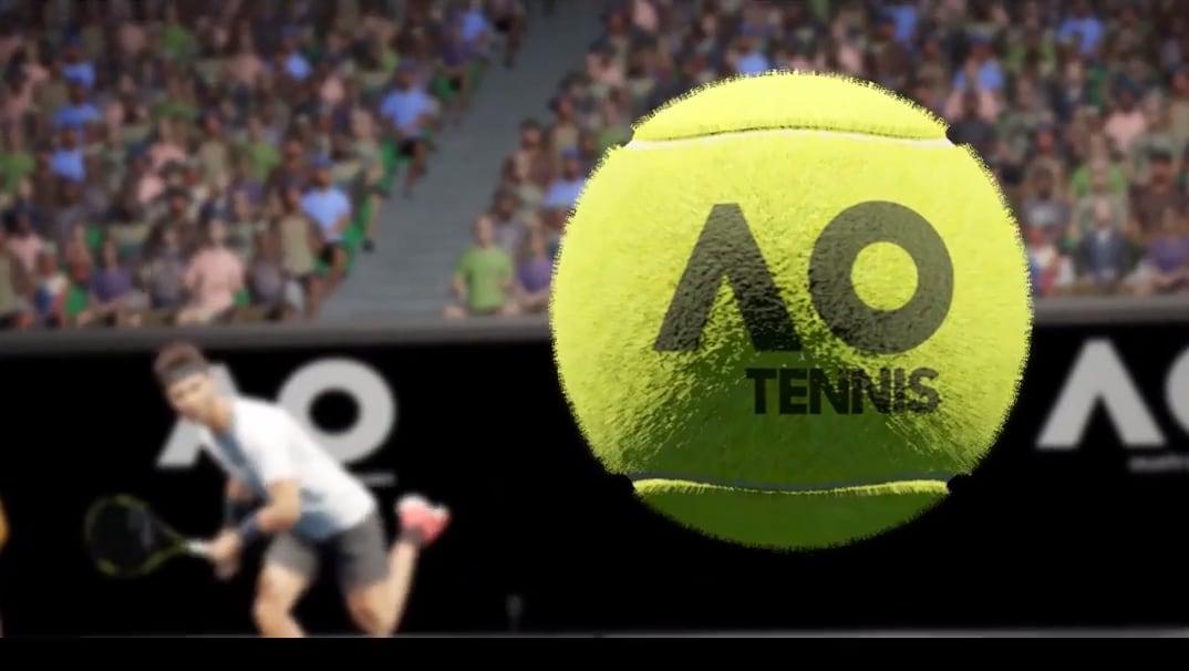 Impugnate la racchetta, sta arrivando Australian Open Tennis (video)