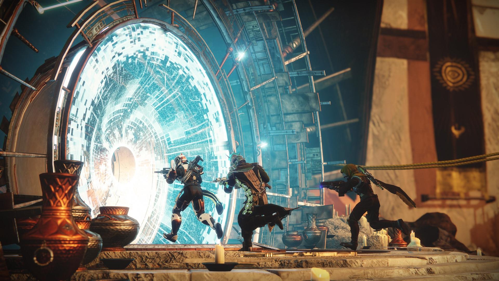 Destiny 2 La Maledizione di Osiride (14)