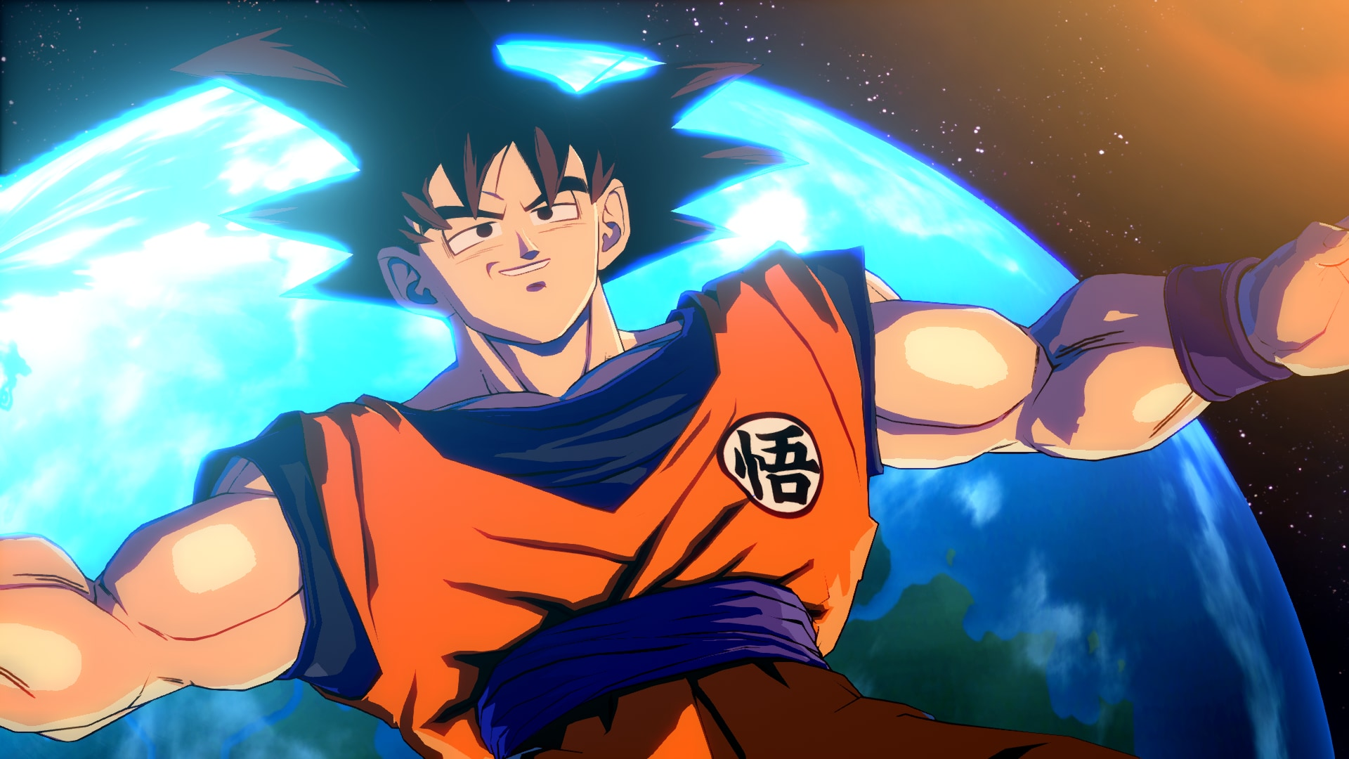 Dragon Ball FighterZ Nuovi Screenshot (4)